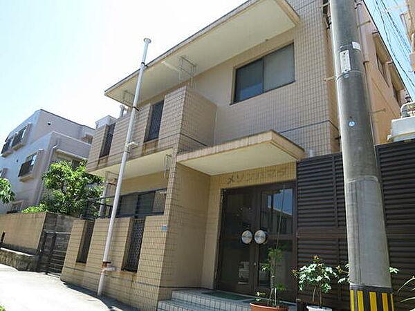 新着賃貸11:兵庫県神戸市須磨区須磨浦通3丁目の新着賃貸物件