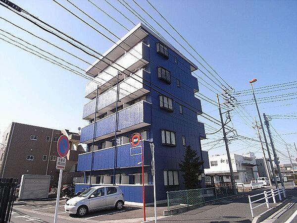 新着賃貸5:埼玉県行田市壱里山町の新着賃貸物件