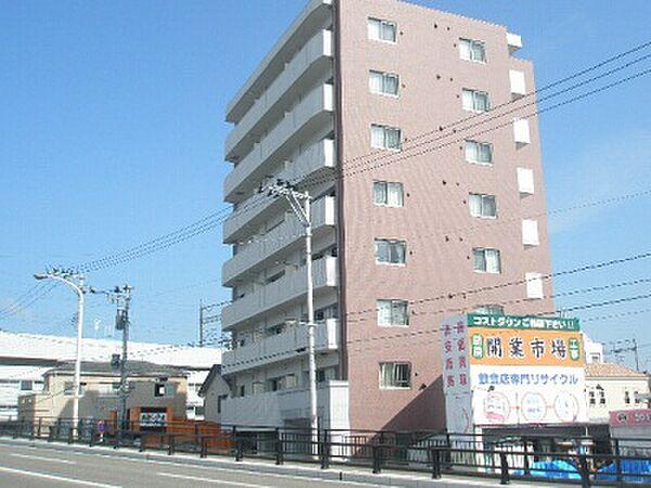 新着賃貸7:新潟県新潟市中央区東幸町の新着賃貸物件