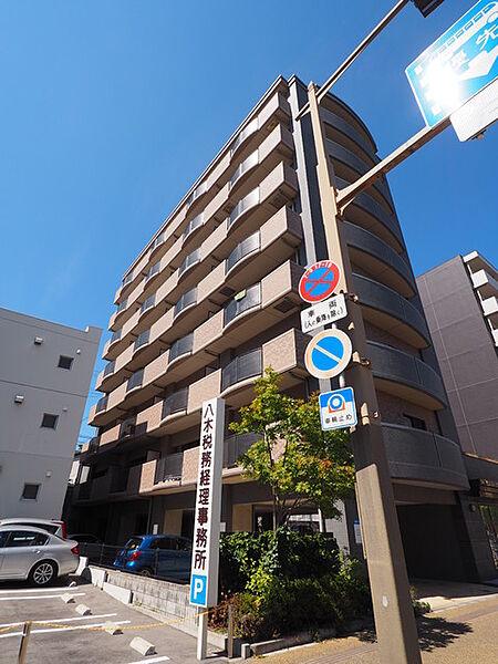 新潟県新潟市中央区東中通1番町