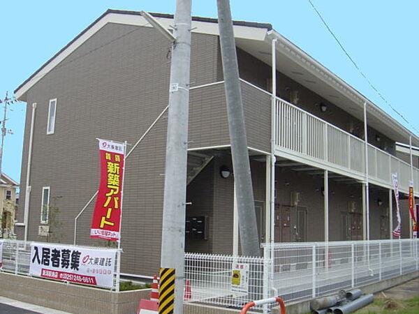 新着賃貸17:新潟県新潟市北区嘉山の新着賃貸物件