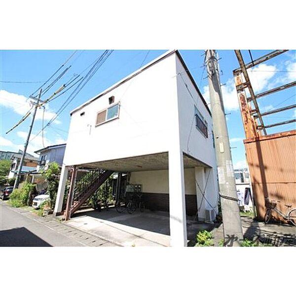 新着賃貸10:静岡県静岡市葵区平和2丁目の新着賃貸物件