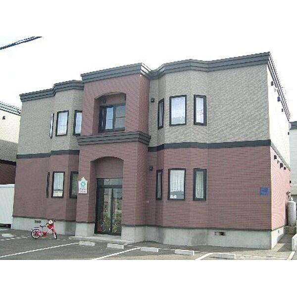 北海道江別市あさひが丘