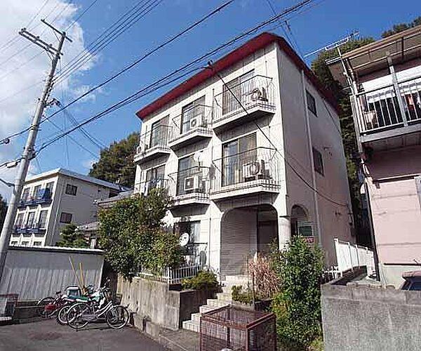 新着賃貸19:滋賀県大津市追分町の新着賃貸物件