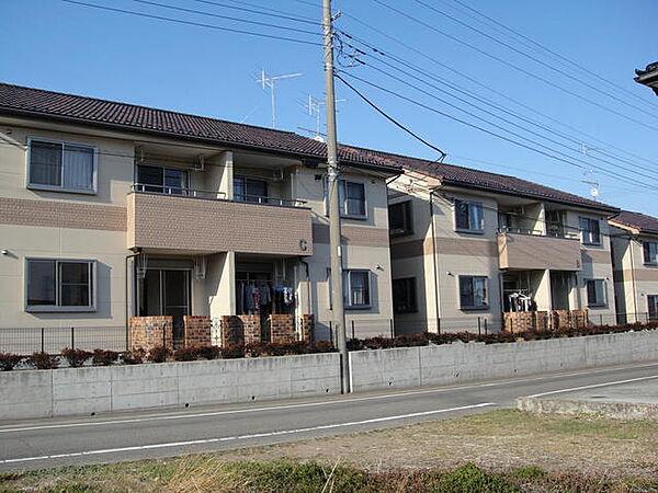 群馬県渋川市行幸田
