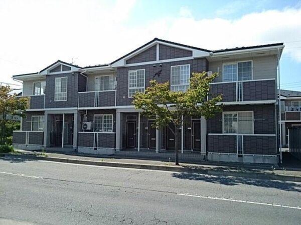 新着賃貸20:青森県八戸市新井田西2丁目の新着賃貸物件