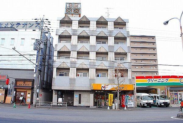 京都府京都市右京区西院月双町