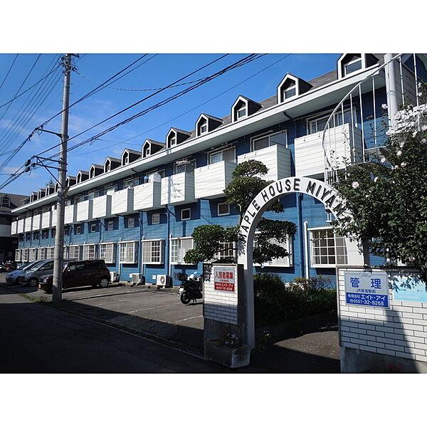 新着賃貸7:山梨県甲府市宮前町の新着賃貸物件