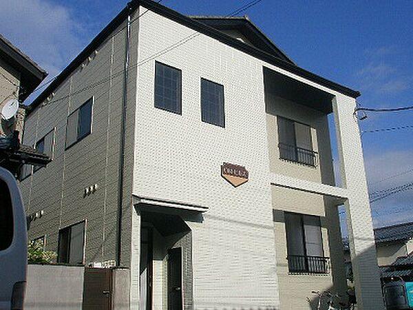 新着賃貸15:新潟県新潟市中央区近江3丁目の新着賃貸物件
