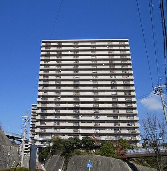 兵庫県神戸市須磨区清水台