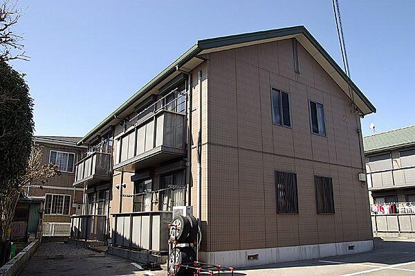 栃木県さくら市氏家