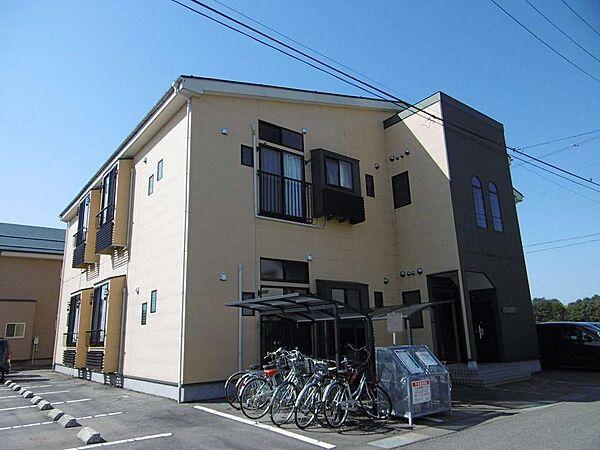 新着賃貸11:新潟県新潟市北区柳原7丁目の新着賃貸物件
