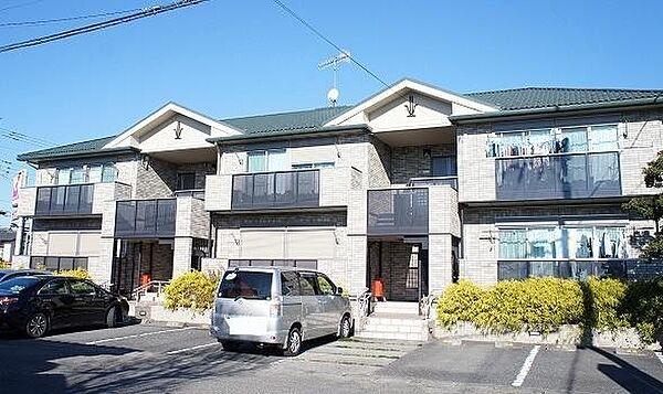 新着賃貸13:栃木県那須烏山市旭1丁目の新着賃貸物件