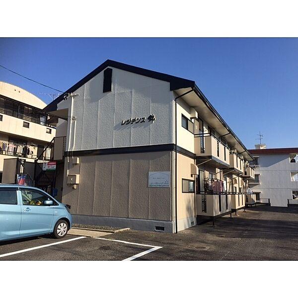愛知県知立市逢妻町