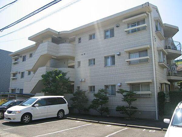 新着賃貸10:徳島県徳島市上助任町の新着賃貸物件