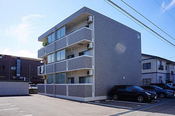 新着賃貸14:石川県金沢市駅西新町2丁目の新着賃貸物件