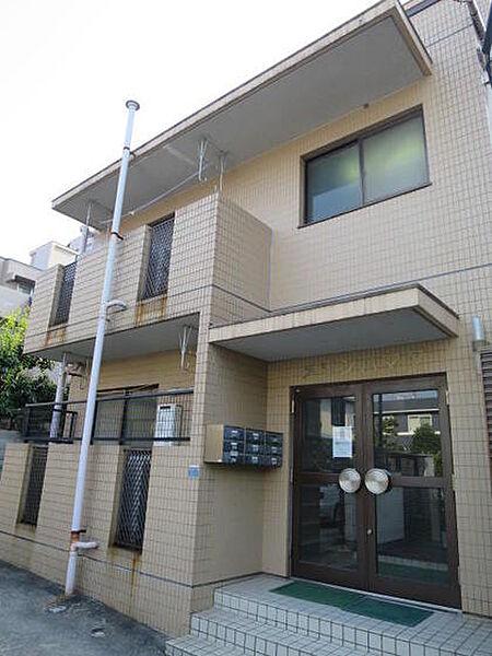 新着賃貸10:兵庫県神戸市須磨区須磨浦通3丁目の新着賃貸物件