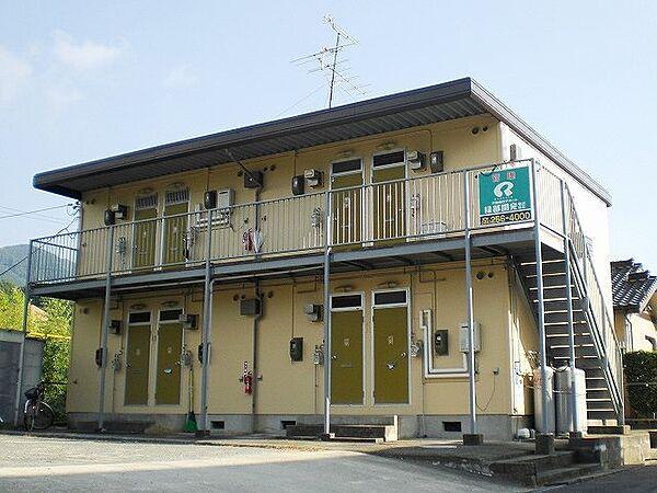 新着賃貸15:山口県下関市豊浦町大字厚母郷の新着賃貸物件