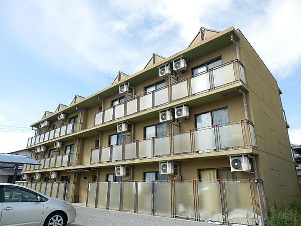 新着賃貸10:滋賀県彦根市尾末町の新着賃貸物件