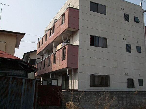新着賃貸10:栃木県那須烏山市金井2丁目の新着賃貸物件