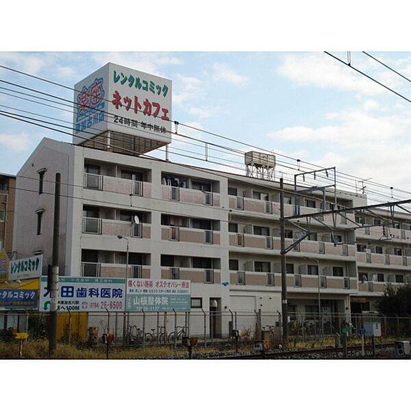 新着賃貸14:兵庫県加古川市平岡町新在家の新着賃貸物件