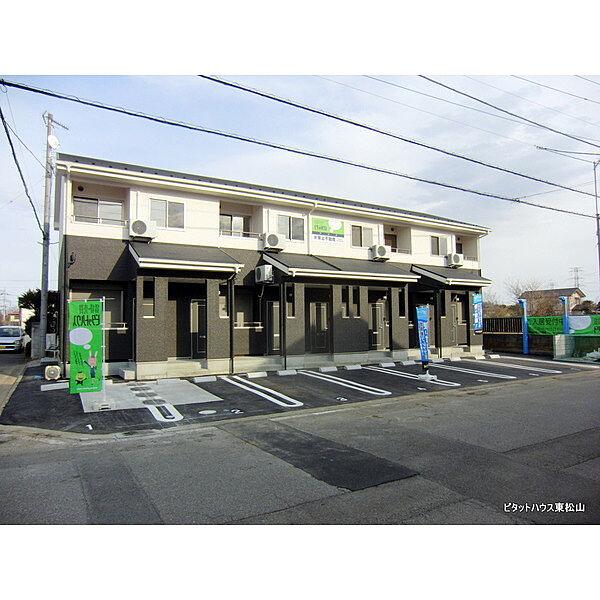 埼玉県東松山市大字石橋