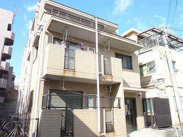 新着賃貸16:兵庫県神戸市須磨区須磨浦通3丁目の新着賃貸物件