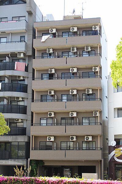 新着賃貸4:愛知県名古屋市東区芳野3丁目の新着賃貸物件
