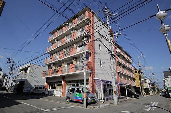 徳島県徳島市佐古五番町