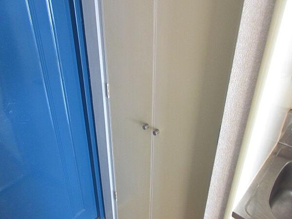 画像17:玄関