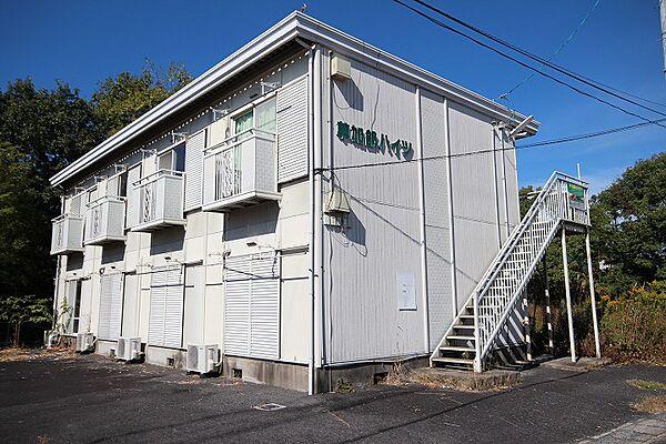 新着賃貸5:岡山県津山市草加部の新着賃貸物件