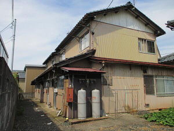 福井県越前市沢町