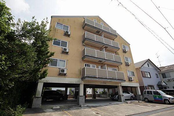 新着賃貸3:徳島県徳島市論田町の新着賃貸物件