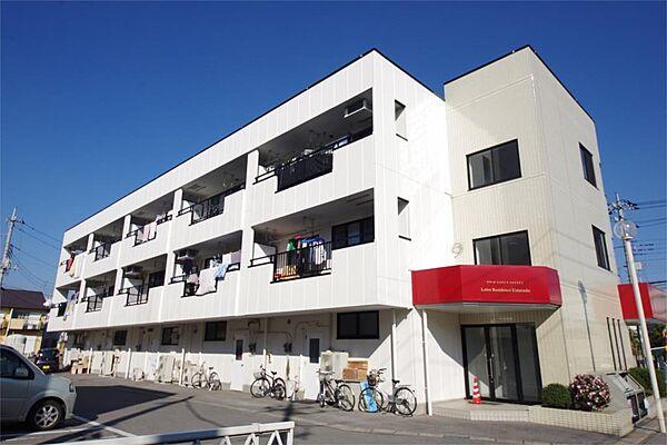 新着賃貸8:栃木県宇都宮市東峰町の新着賃貸物件