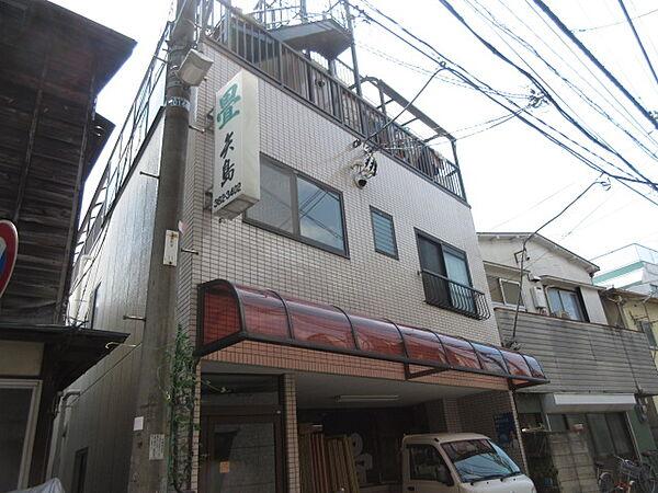 新着賃貸5:東京都中野区中央2丁目の新着賃貸物件