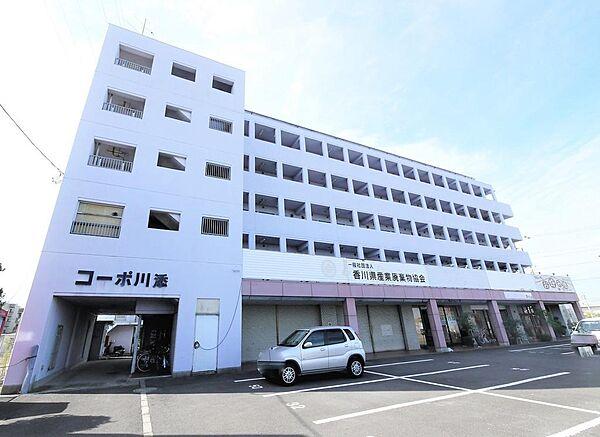 新着賃貸10:香川県高松市元山町の新着賃貸物件