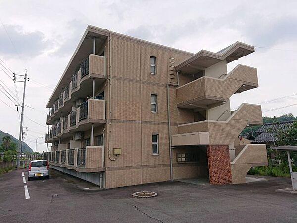 新着賃貸5:鳥取県西伯郡伯耆町溝口の新着賃貸物件