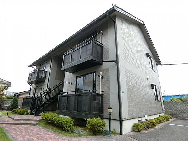 新着賃貸9:鳥取県米子市旗ヶ崎7丁目の新着賃貸物件