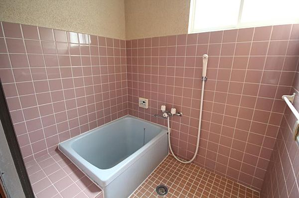 画像5:風呂