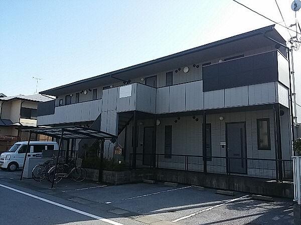 滋賀県彦根市中藪町