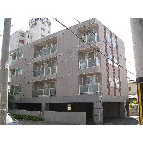 新着賃貸4:北海道札幌市中央区南八条西17丁目の新着賃貸物件