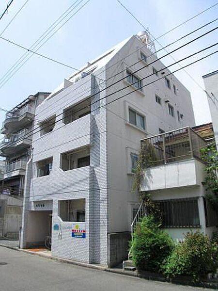 新着賃貸1:愛媛県松山市千舟町1丁目の新着賃貸物件