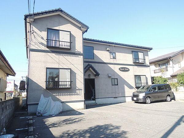 新着賃貸6:新潟県新潟市東区臨港1丁目の新着賃貸物件