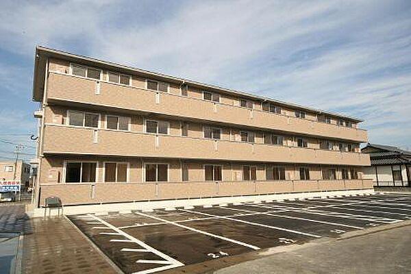 新着賃貸7:佐賀県佐賀市鍋島6丁目の新着賃貸物件