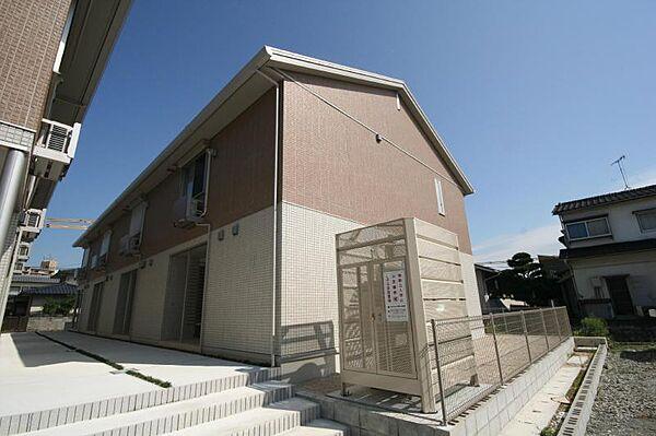 新着賃貸10:佐賀県佐賀市田代1丁目の新着賃貸物件