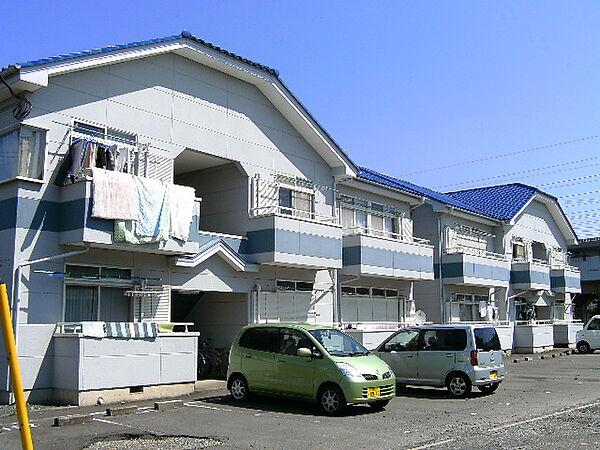 栃木県下野市小金井