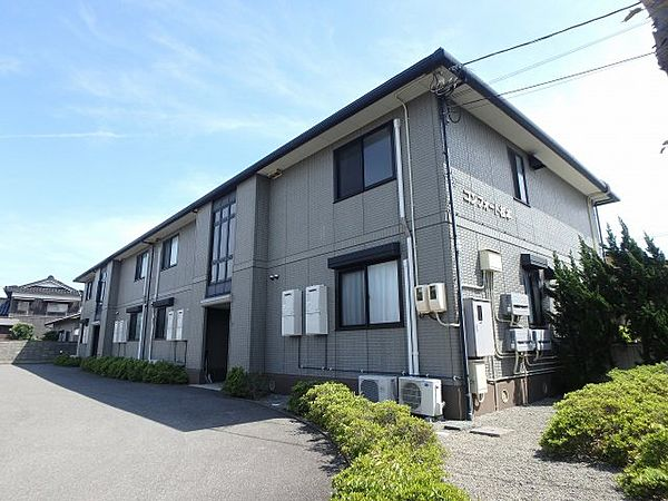 新着賃貸13:鳥取県米子市旗ヶ崎4丁目の新着賃貸物件