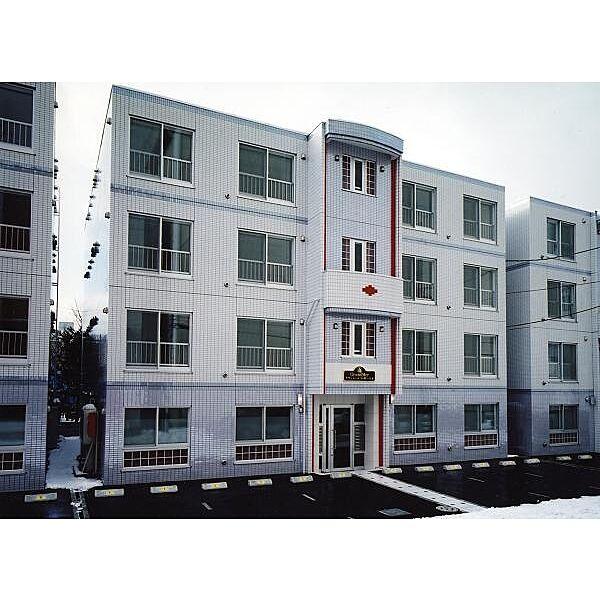 北海道札幌市西区二十四軒一条2丁目