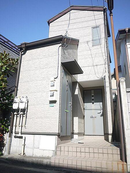 新着賃貸2:埼玉県蕨市中央4丁目の新着賃貸物件