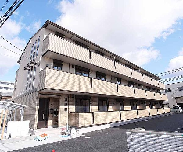 京都府京都市伏見区中島外山町